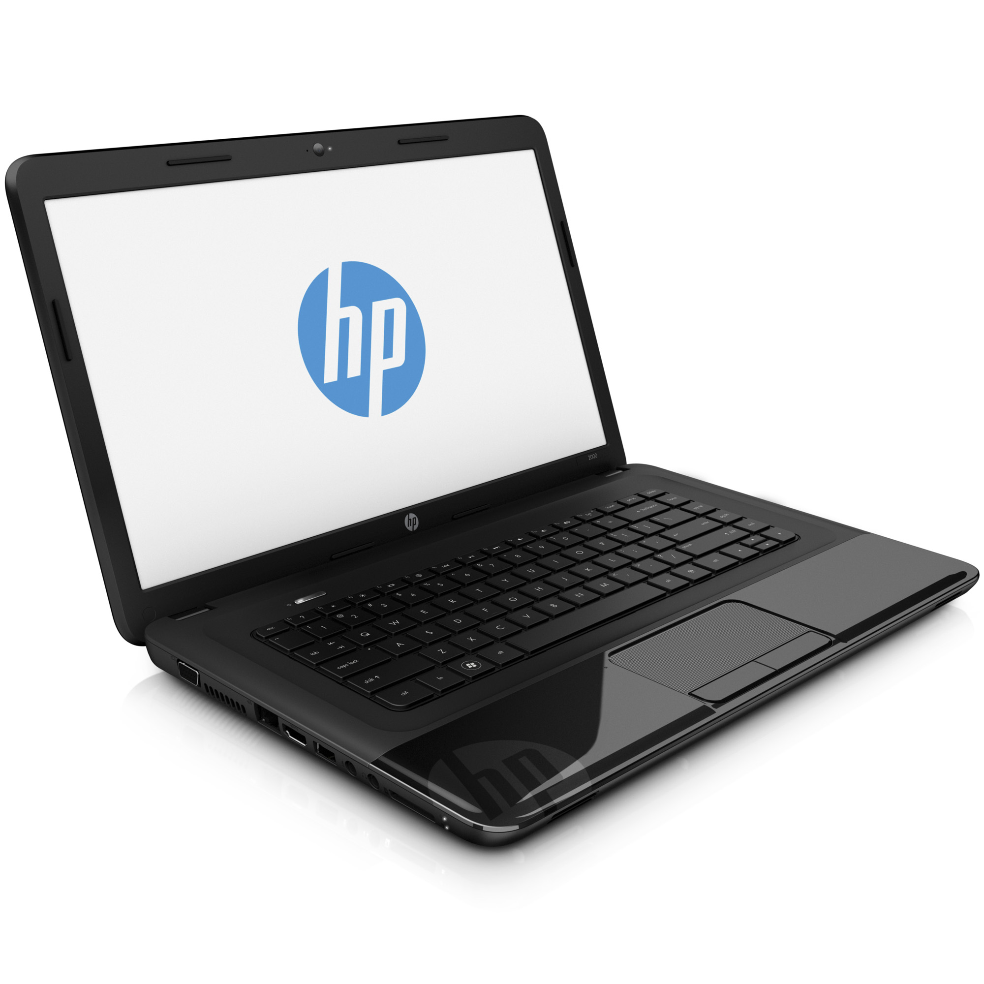 Laptop HP 2000-2d01SQ - Intel i3-3110M 2.40GHz, Ivy Bridge, 4GB, 750GB