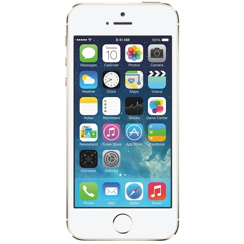 Telefon Mobil Apple iPhone 5S
