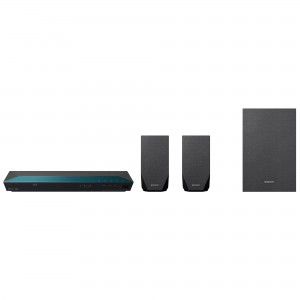 Sistem Home Cinema 2.1 cu Blu-ray Sony BDVEF1100