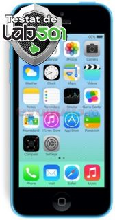 Telefon Mobil Apple Iphone 5C