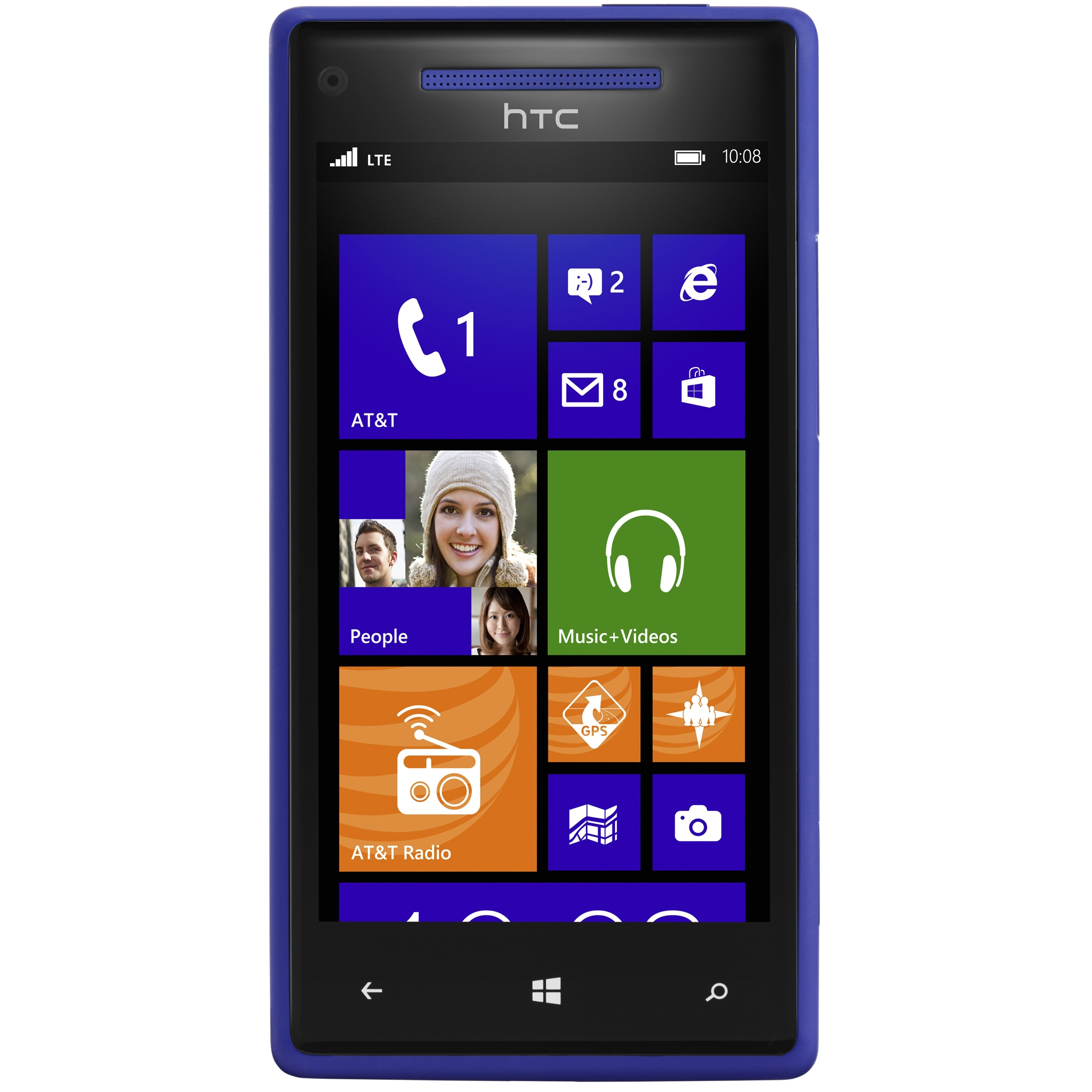 Telefon Mobil HTC Windows Phone 8X