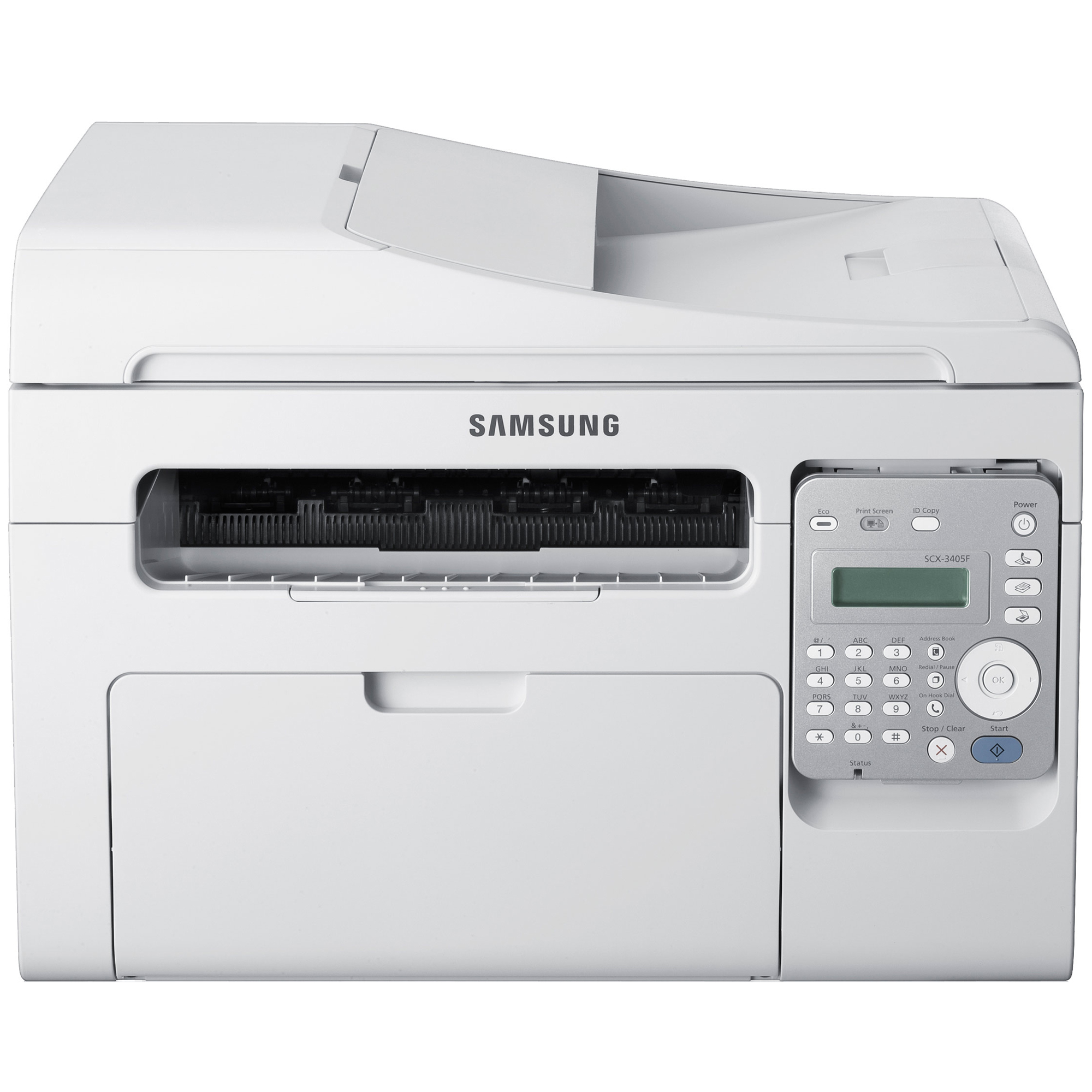 Multifunctional laser monocrom Samsung SCX-3405F, A4