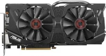 Placa video Asus GeForce GTX 970 StriX DC2 OC 4GB DDR5 256Bit