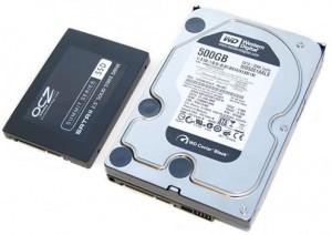 SSD-HHD