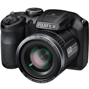 Aparat foto digital Fujifilm FinePix S4800