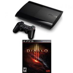 Consola Sony PlayStation 3 500GB