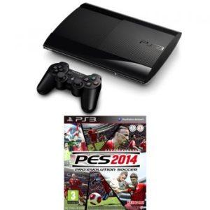 Consola Sony PlayStation 3, 500GB + Controller Dualshock 3