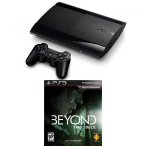 Consola Sony PlayStation 3, 500GB