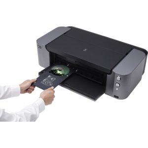 Imprimanta foto Canon PRO100, A3+