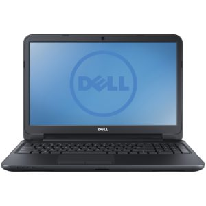 Dell Inspiron 15 (3521) notebook computer.