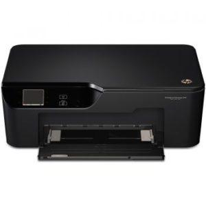 Multifunctional HP DeskJet Ink Advantage