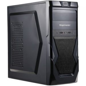 Serioux Evolution V4 cu procesor Intel