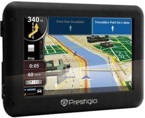 Sistem de Navigatie Prestigio GeoVision 5050 Microsoft Windows CE 6.0 Harta Full Europa.jpg.600