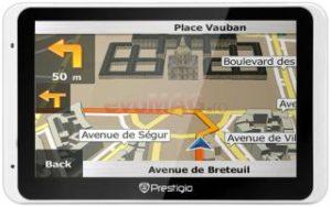Sistem de navigatie Prestigio GeoVision 5800 iGo.jpg.320