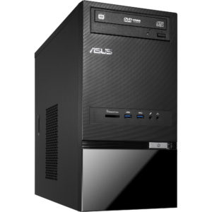 Sistem Desktop Asus K5130-RO002D, Intel CoreTM 2.80GHz, 4GB, 1TB, nVidia GeForce GT 630 2GB