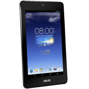 Tableta asus memo pad hd 7