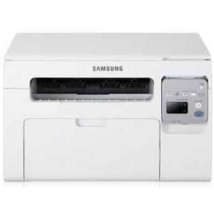 Multifunctional laser monocrom Samsung SCX-3400, A4