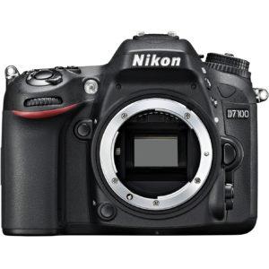 Nikon D7100, 24.1MP, Body