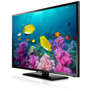 Televizor LED Samsung 32F5000, 80 cm, Full HD