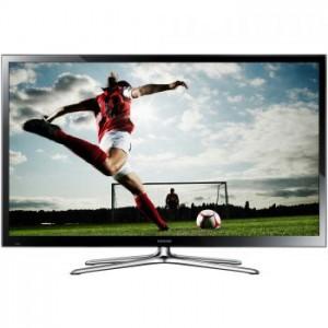 Televizor Smart 3D cu plasma Samsung 60F5500, 152 cm, Full HD