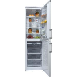 Combina frigorifica Arctic AK3662-4+