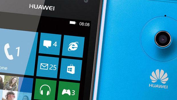 Huawei-dual-os