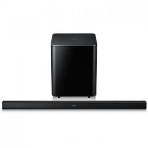 Soundbar Samsung HW-F550