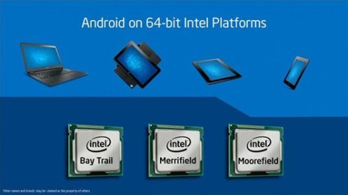 intel-64-bits-android