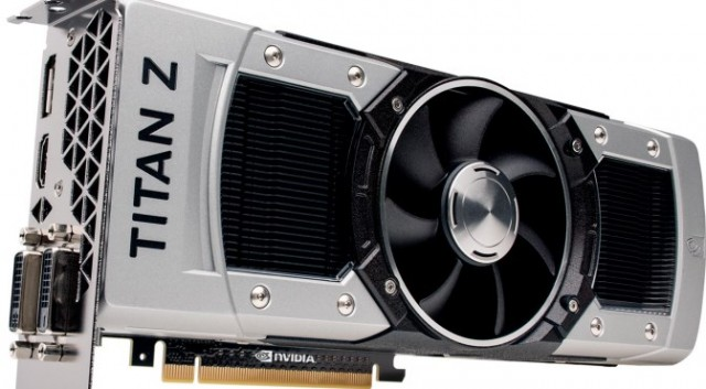 Nvidia-TitanZ-pret