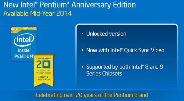 Pentium-aniversar