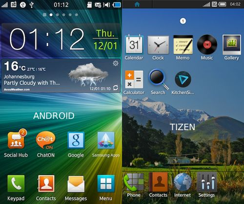 android-tizen