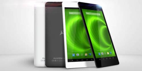 Tableta Allview Viva C7 cu procesor Cortex A7