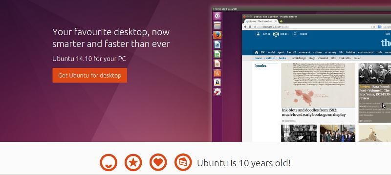 Ubuntu-1410-Utopic-Unicorn
