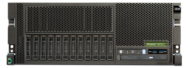 server-IBM-Power-S824L