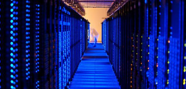 amazon-datacenter