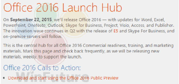 lansare-Office-2016