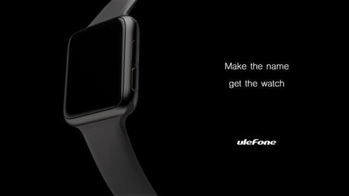 smartwatch-Ulefone